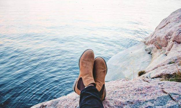 7 Reasons Why a Day of Rest is Important