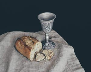 Unleavened bread & wine as we explore Seventh Day Adventist belief about the Lord's Supper, as found in the Scriptures