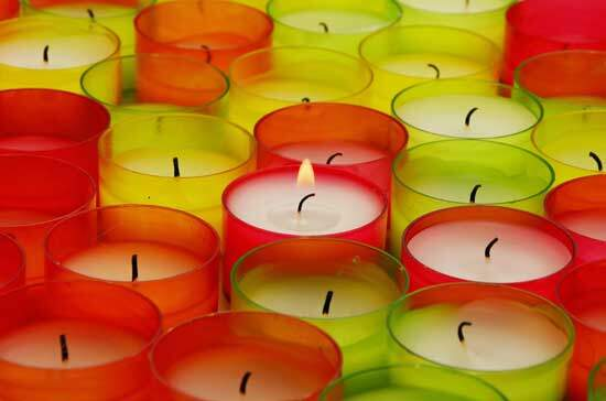 Only one candle burning amidst others, as we explore the Adventist belief on the topic of Remnant & its Mission in Scriptures